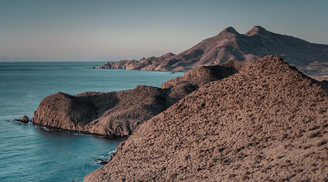 Transiberica Ultracycling 2019 Cabo Gata