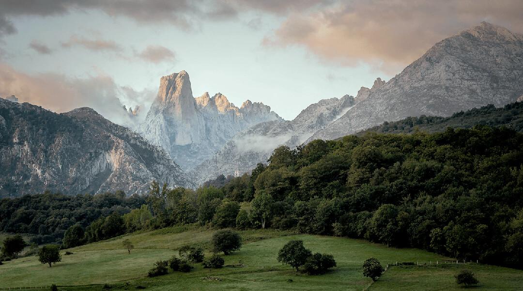 Transiberica Ultracycling 2019 Picos Europa