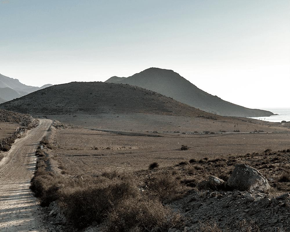 Transiberica 2019 CP3 Cabo Gata